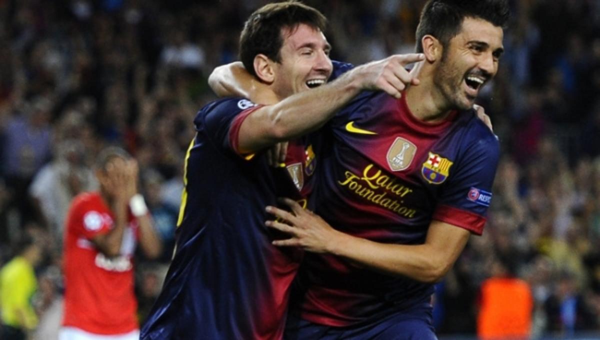 Μια έρευνα για το ποδόσφαιρο που θα σας καταπλήξει | Newsit.gr