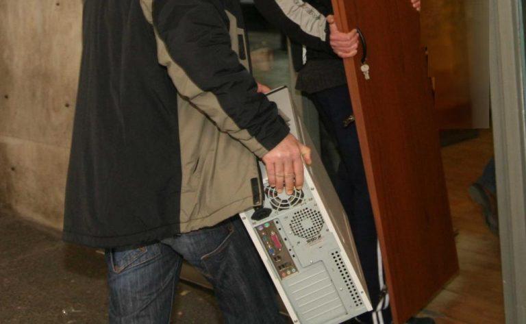 Ο Αλβανός «δημοσιογράφος» νοίκιασε το σπίτι για να… το ξαφρίσει! | Newsit.gr