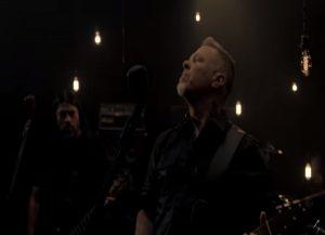 Metallica: Επέστρεψαν… φασαριόζοι! Το πρώτο βίντεο κλιπ του νέου άλμπυμ! [vid]
