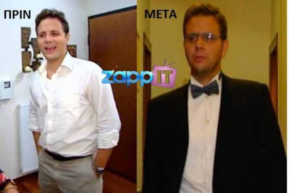 Ο δικηγόρος που πέρασε από τους FAB 5 | Newsit.gr