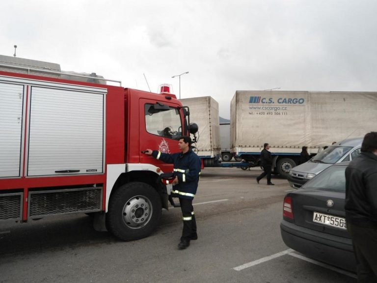 Πάτρα: Φορτηγό πολτοποίησε 28χρονο λαθρομετανάστη – ΦΩΤΟ | Newsit.gr