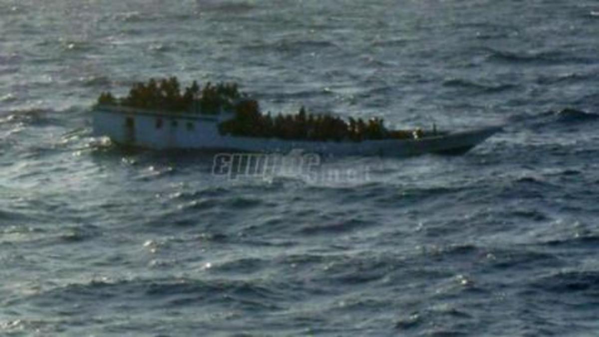 Ο εφιάλτης των μεταναστών από τη Συρία ξεκίνησε – Συλλήψεις στη Μυτιλήνη   Newsit.gr