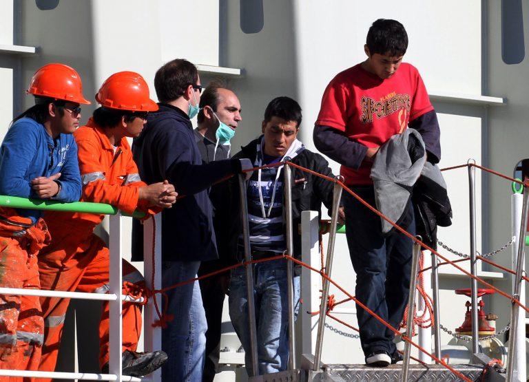 Αστακός: Στη «φάκα» μεγαλοδιακινητής μεταναστών   Newsit.gr