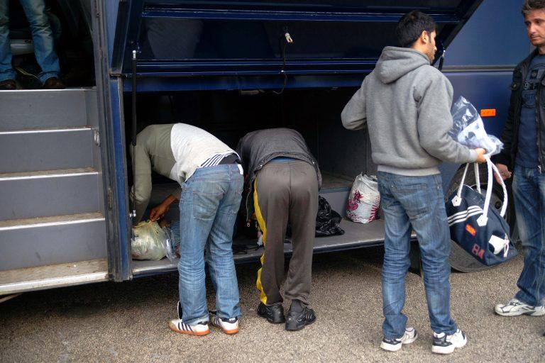 Σε ποιες περιοχές θα γίνουν τα κέντρα υποδοχής μεταναστών | Newsit.gr