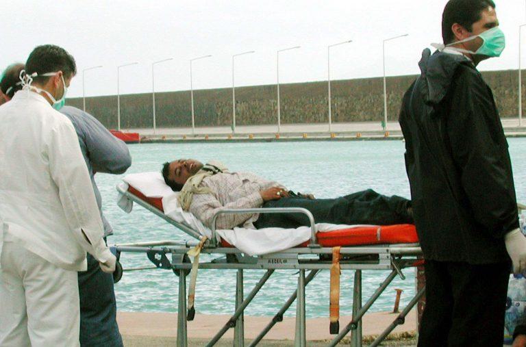 Άγρια συμπλοκή μεταξύ μεταναστών στο λιμάνι της Ηγουμενίτσας