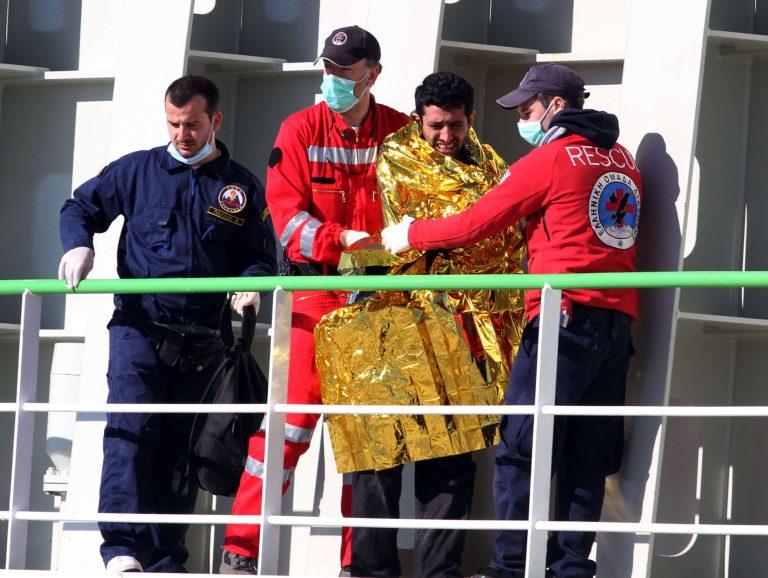 Τραγωδία ανοιχτά της Κέρκυρας | Newsit.gr