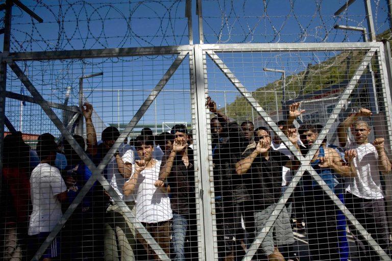 Δύο νέα κέντρα υποδοχής μεταναστών   Newsit.gr