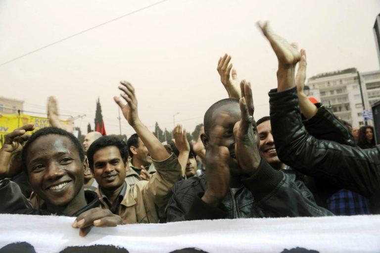 Μετανάστες: Δεν θα ξοδέψουν σήμερα ούτε ένα ευρώ | Newsit.gr
