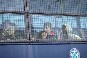 Κρήτη: Αστυνομικός και ντόπιοι στο μεγάλο κύκλωμα διακίνησης μεταναστών