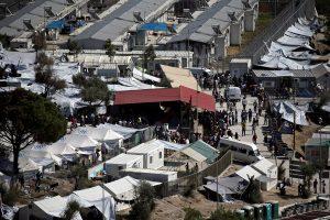 Σάλος από τη δήλωση γερμανίδας πολιτικού: Σύγκρινε τους μετανάστες με κοπρόχωμα