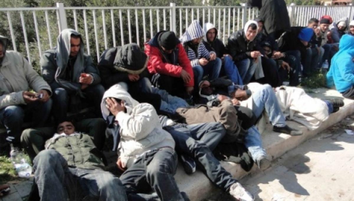 Αρνούνται να νοσηλευθούν λαθρομετανάστες με λοιμώδη νοσήματα από φόβο για σύλληψη! | Newsit.gr