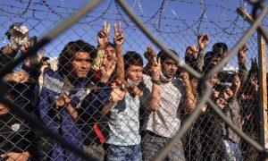 Γερμανία: Επιμένει στους ελέγχους στα Αυστριακά σύνορα παρά την μείωση των μεταναστευτικών ροών