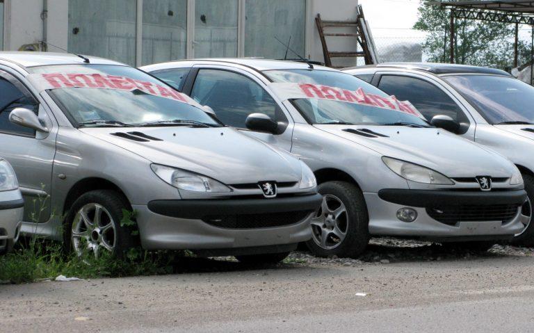 Μεγάλη απάτη με μεταχειρισμένα αυτοκίνητα! | Newsit.gr