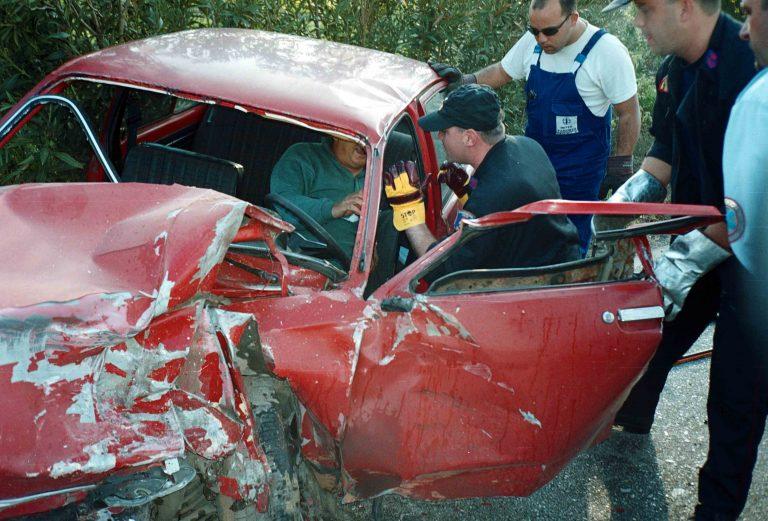 Άρτα : Τροχαίο δυστύχημα με έναν νεκρό στην Εθνική Οδό Άρτας -Ιωαννίνων | Newsit.gr