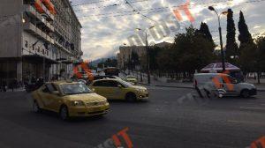 Κλειστοί δρόμοι στην Αθήνα σήμερα λόγω Ομπάμα: Τι πρέπει να γνωρίζετε