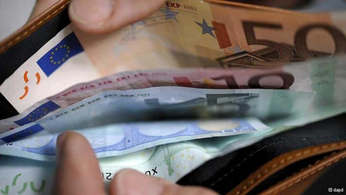 Νέα μέτρα για τη μείωση του ελλείμματος   Newsit.gr