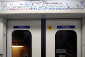 Απεργία 17 Μαϊου: Ποιές ώρες θα κινηθούν Μετρό και Ηλεκτρικός