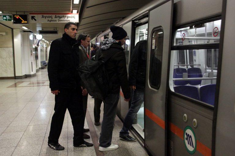 Βόμβα στο μετρό: Φάρσα ήταν το τηλεφώνημα | Newsit.gr