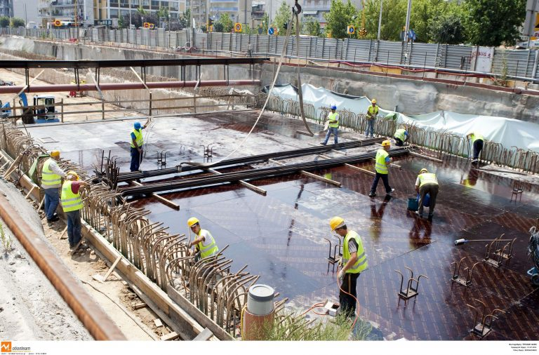 Διαβεβαιώσεις ότι το Μετρό στη Θεσσαλονίκη θα είναι έτοιμο έως το 2016   Newsit.gr