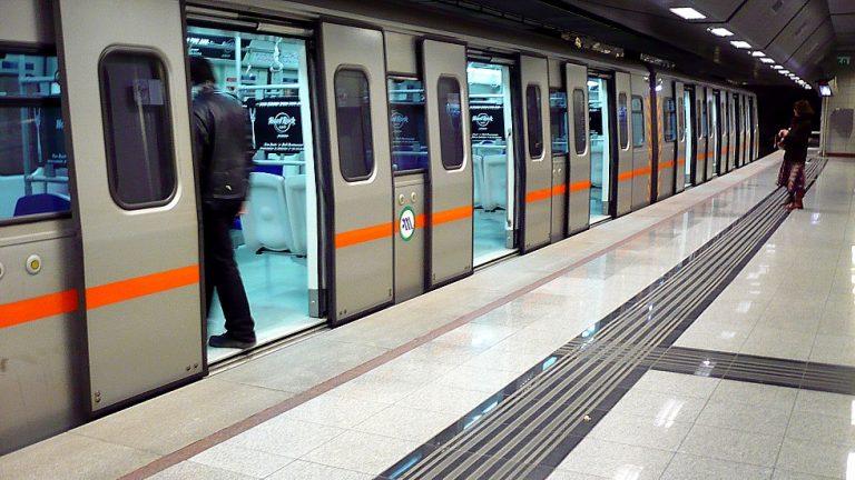 Στο δρόμο οι εργαζόμενοι του Μετρό Θεσσαλονίκης   Newsit.gr