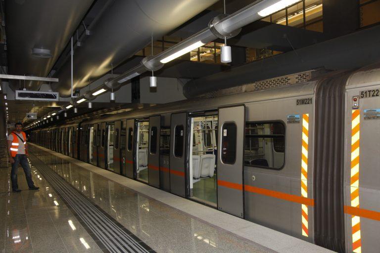 Εγκαινιάστηκε η ανασκαφή στο Μετρό του Αιγάλεω | Newsit.gr