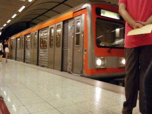 Μετρό «Σύνταγμα»: Άνδρας έπεσε στις γραμμές! Μεγάλη αναστάτωση