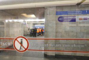 Αγία Πετρούπολη: Ανατροπή; «Ο εκρηκτικός μηχανισμός ενεργοποιήθηκε κατά λάθος»!