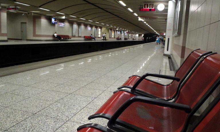 Χωρίς Μετρό και σήμερα! – Στάση εργασίας σε τραμ και ηλεκτρικό | Newsit.gr