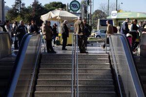 Απεργία σε Μετρό, Ηλεκτρικό και Τραμ – Ποιοί σταθμοί κλείνουν το Σαββατοκύριακο
