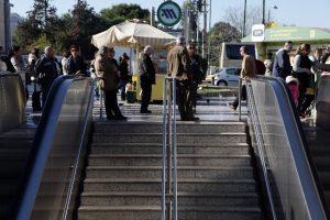 Απεργία [8 Δεκεμβρίου] – ΠΡΟΣΟΧΗ: Τι ισχύει για Μετρό, Ηλεκτρικό, ΤΡΑΙΝΟΣΕ, Λεωφορεία