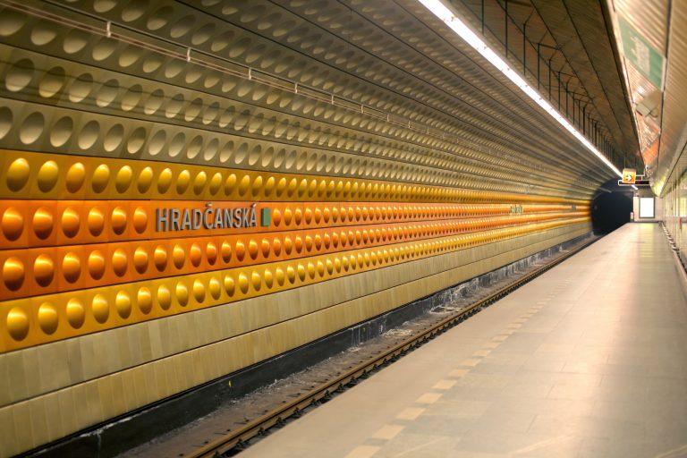 διαφημίσεις γνωριμιών με το μετρό
