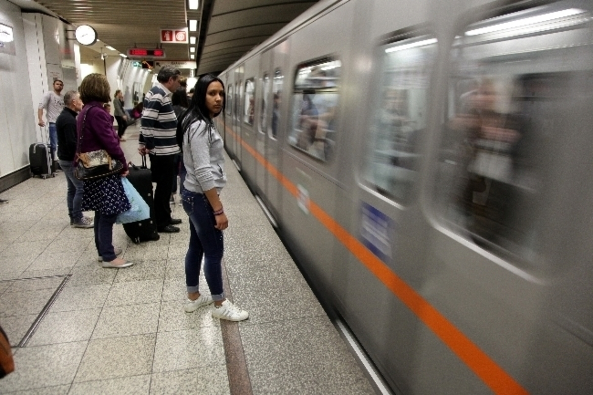 Πως κινούνται σήμερα μετρό, ηλεκτρικού, λεωφορείων και ΟΑΣΘ   Newsit.gr