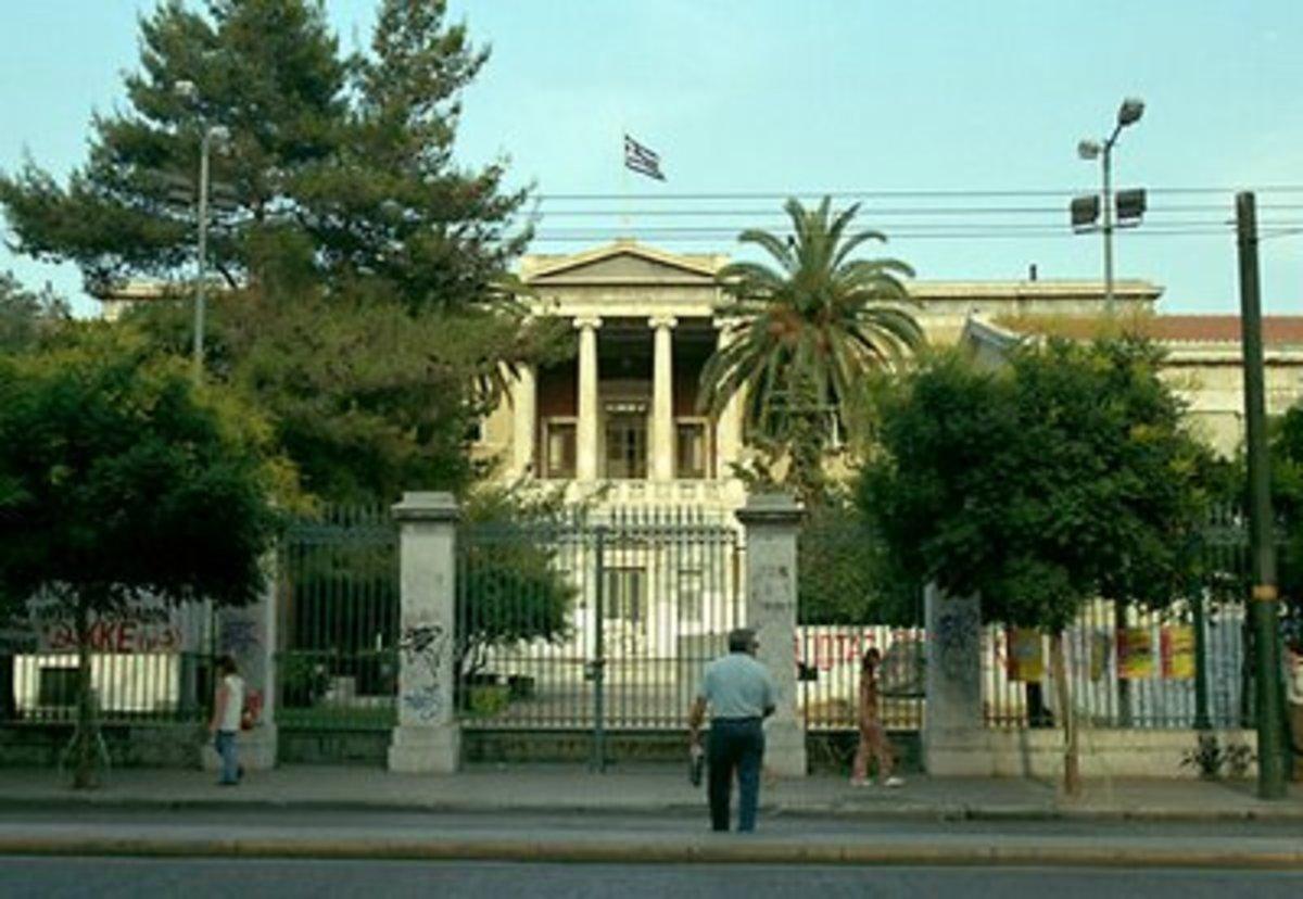Κατάντια! Κινδυνεύει με λουκέτο το Εθνικό Μετσόβιο Πολυτεχνείο | Newsit.gr