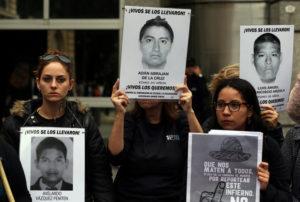 Μεξικό: Τους βασάνισαν και τους αποκεφάλισαν! Βρέθηκαν βουτηγμένοι στα αίματα