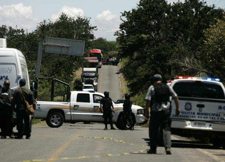 Δολοφόνησαν δυο βουλευτές του Μεξικού | Newsit.gr