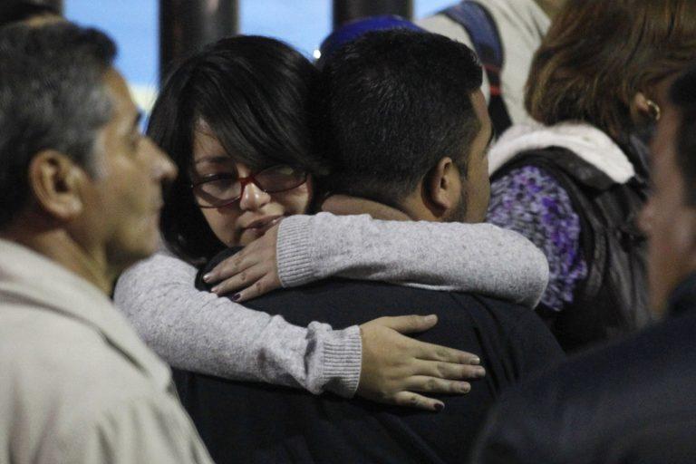 36 οι νεκροί από την έκρηξη στο Μεξικό | Newsit.gr
