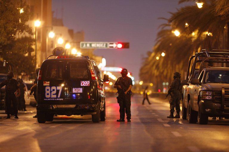 Νέο αιματηρό περιστατικό στη Χουάρες, τρεις νεκροί | Newsit.gr