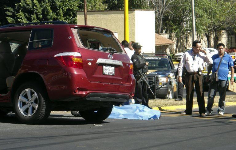Μεξικό: Σκότωσαν υπουργό | Newsit.gr