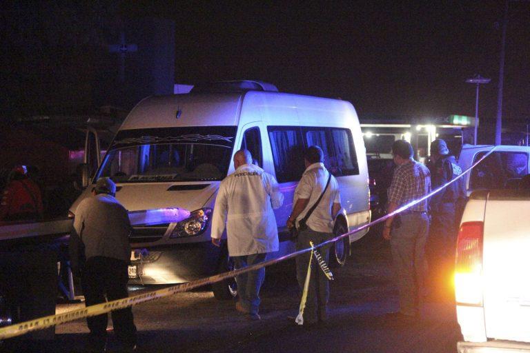 Τριπλασιάστηκαν οι δολοφονίες στο Μεξικό | Newsit.gr