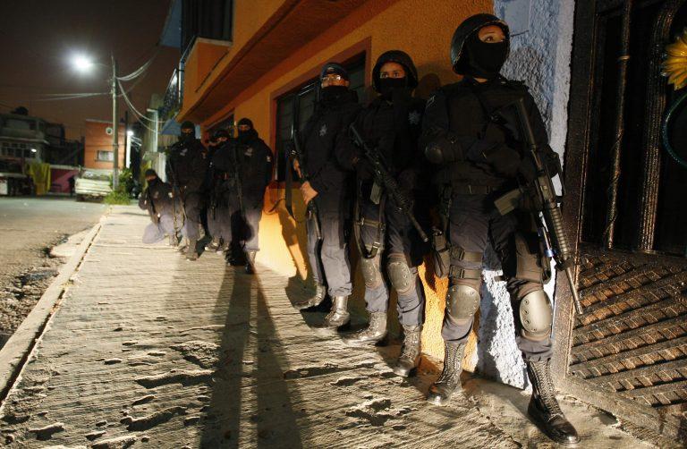 Μεξικό: 22 νεκροί στη σύγκρουση για τα ναρκωτικά | Newsit.gr