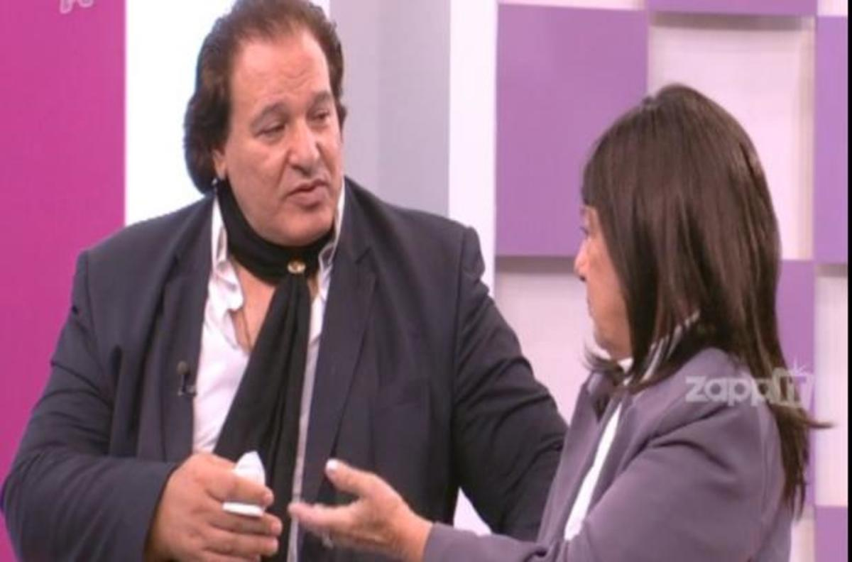 Πάμε Πακέτο:Ο Μηνάς συνάντησε μετά από 35 χρόνια τη γυναίκα που τον σημάδεψε! | Newsit.gr