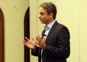 Κυριάκος Μητσοτάκης: «Βλέπει» εκλογές και δηλώνει έτοιμος! «Αναξιόπιστος ο Τσίπρας, θα καταρρεύσει»