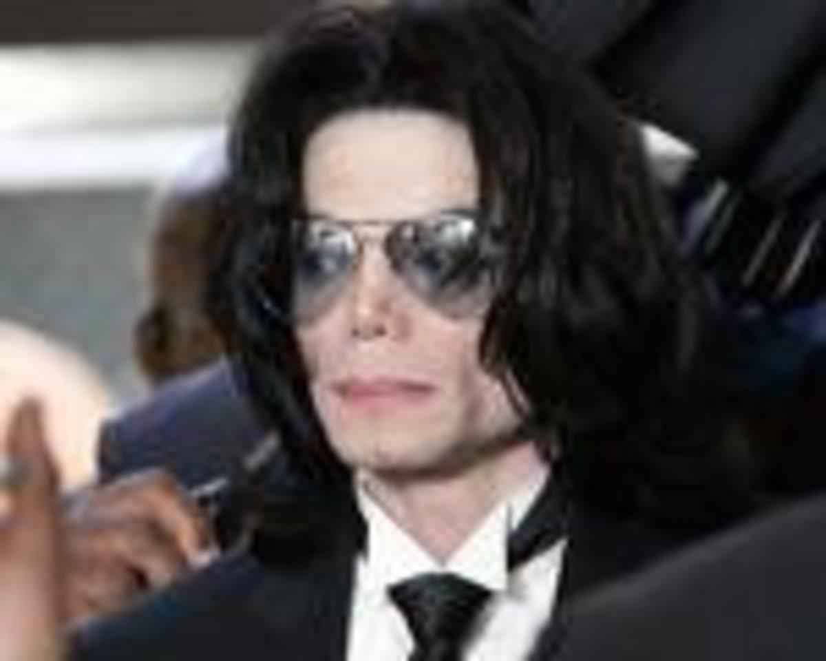 Νηστικός έμενε ο Michael Jackson! | Newsit.gr