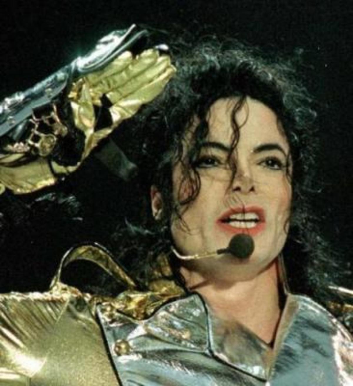 Το τελευταίο «χρυσό» συμβόλαιο του Michael Jackson | Newsit.gr