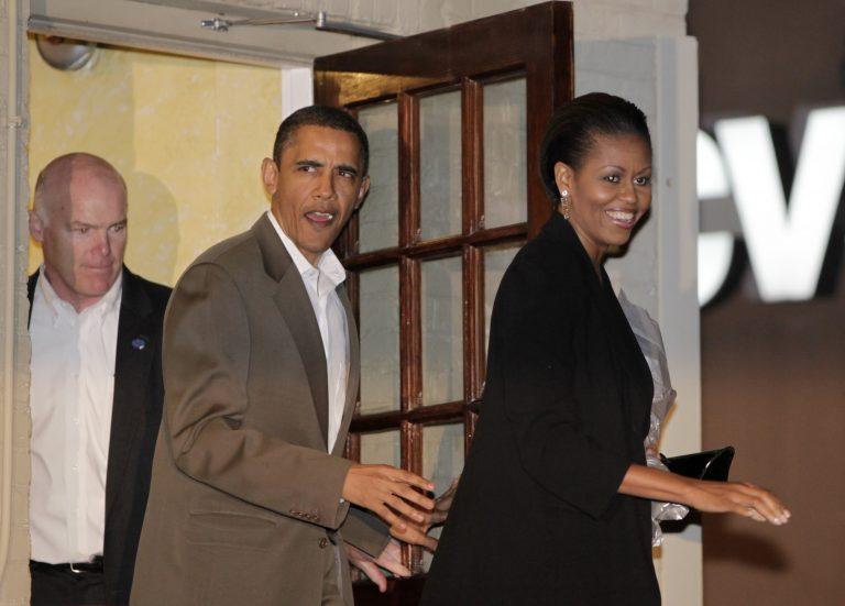 7,7 εκατ. δολάρια τα έσοδα του ζεύγους Ομπάμα   Newsit.gr