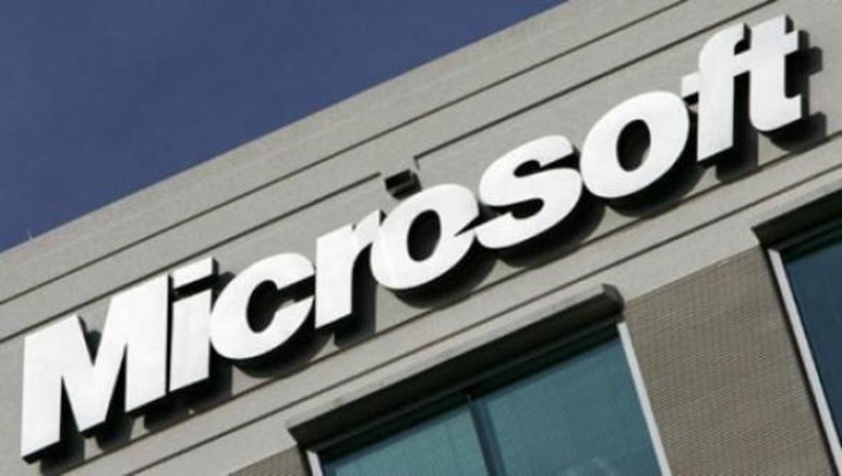 H Microsoft ετοιμάζει τον αντίπαλο του iPad;   Newsit.gr