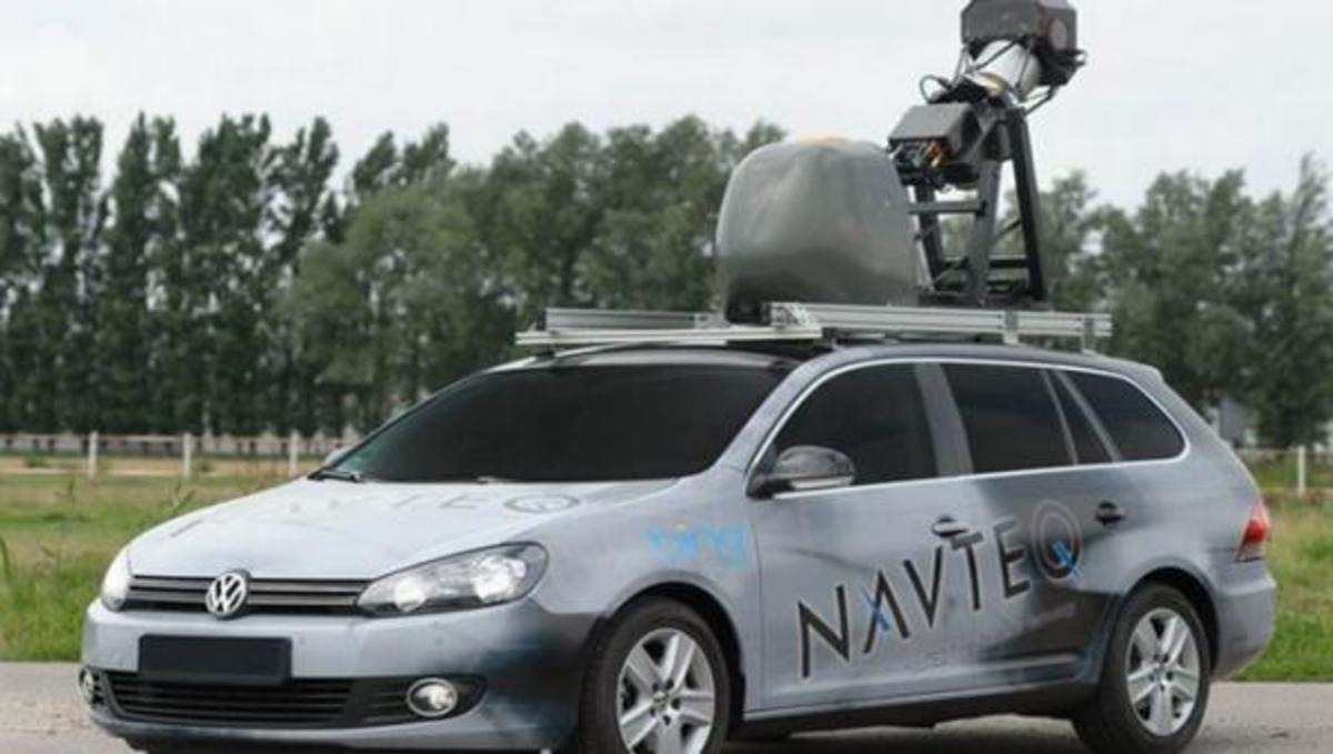 Μετά το StreetView της Google, έρχεται το Streetside από την Microsoft!   Newsit.gr