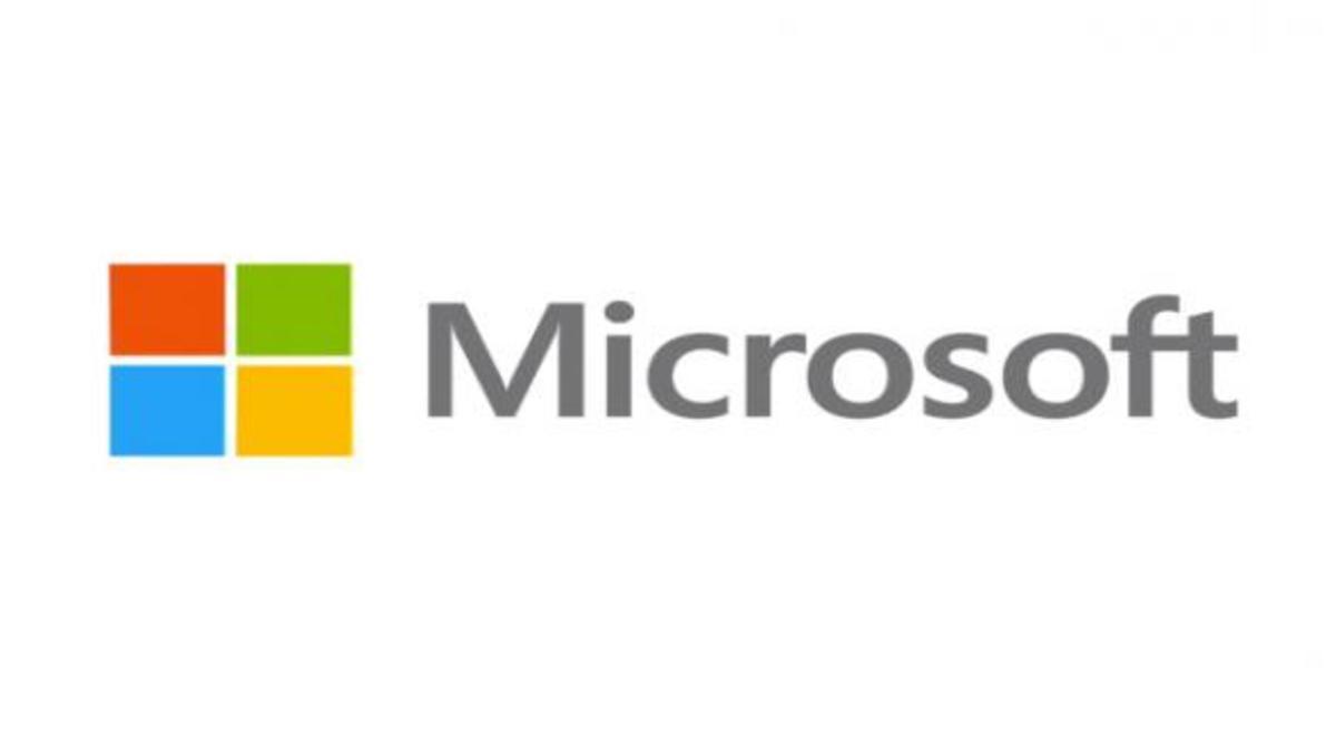 Αυτό είναι το νέο λογότυπο της Microsoft! | Newsit.gr