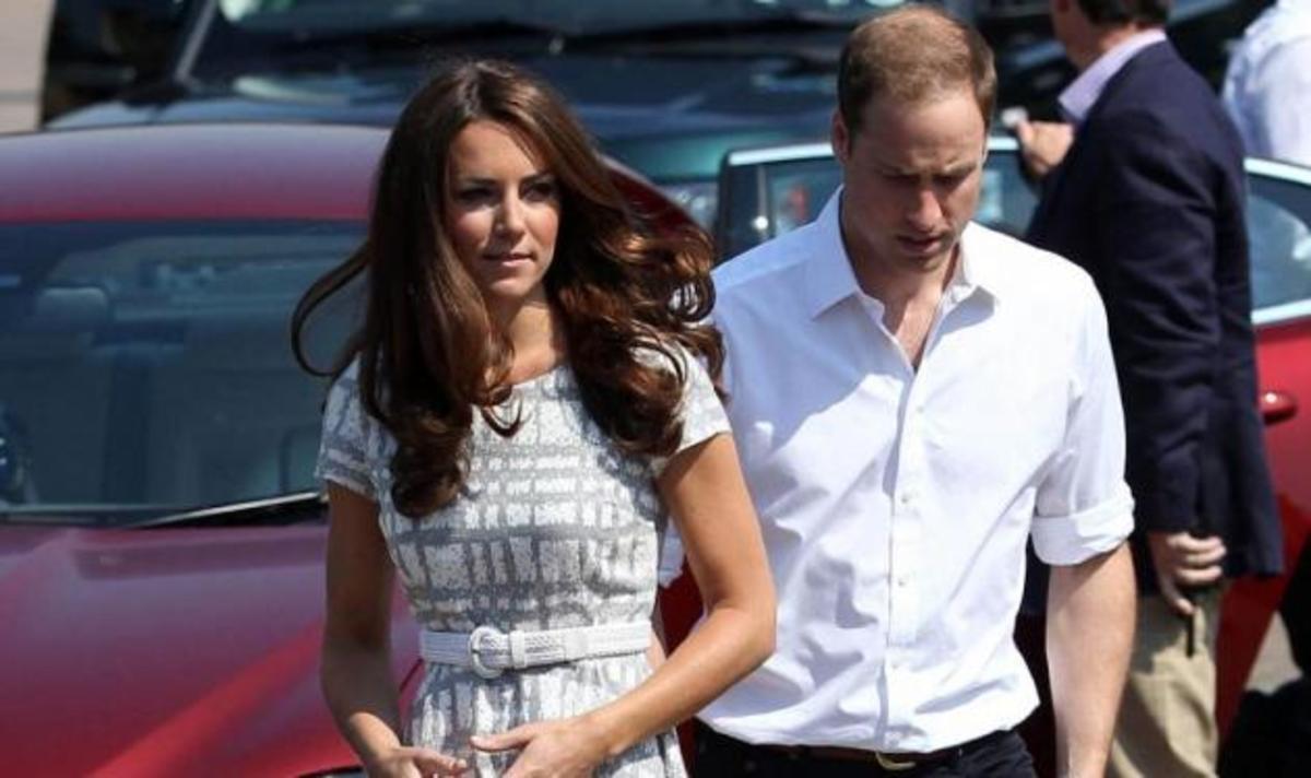 O Δούκας και η Δούκισσα στο youporn; Είναι πολλά τα λεφτά κα. Pieau…   Newsit.gr