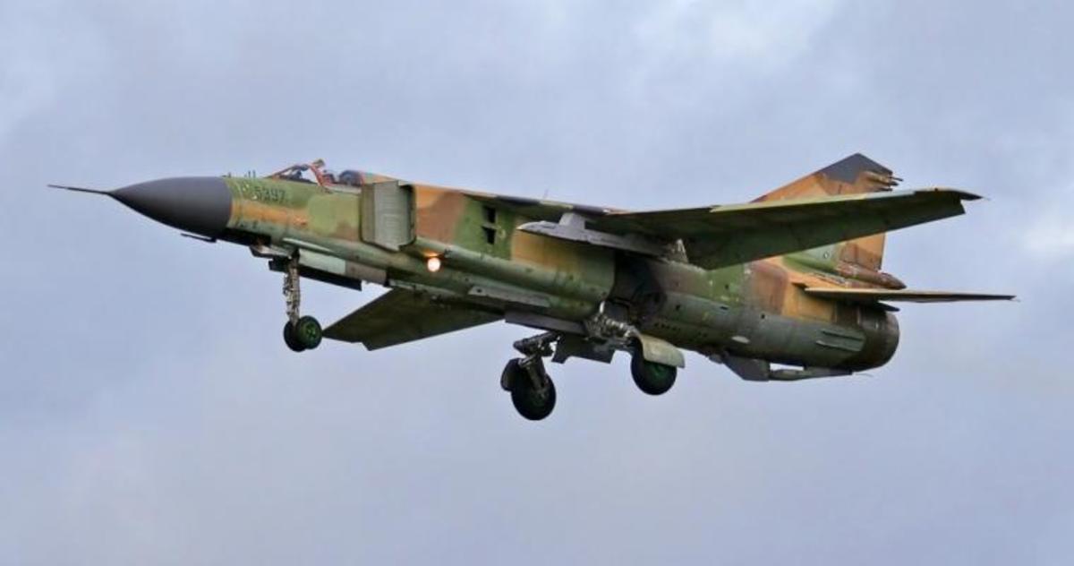Πιλότος αυτομόλησε με MIG στη Τουρκία | Newsit.gr